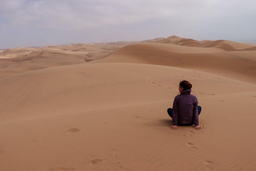 Nambian Landscape