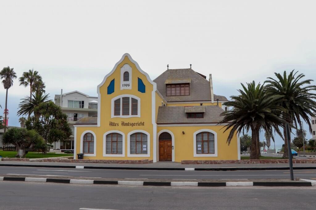 House of Swakopmund