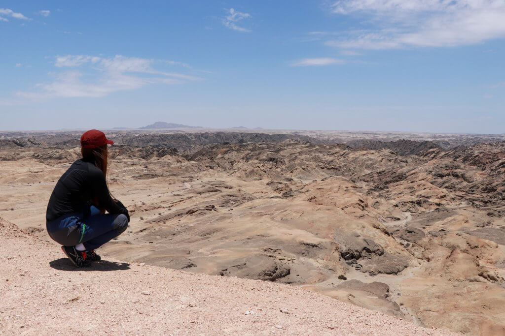 Moon Valley Namibia