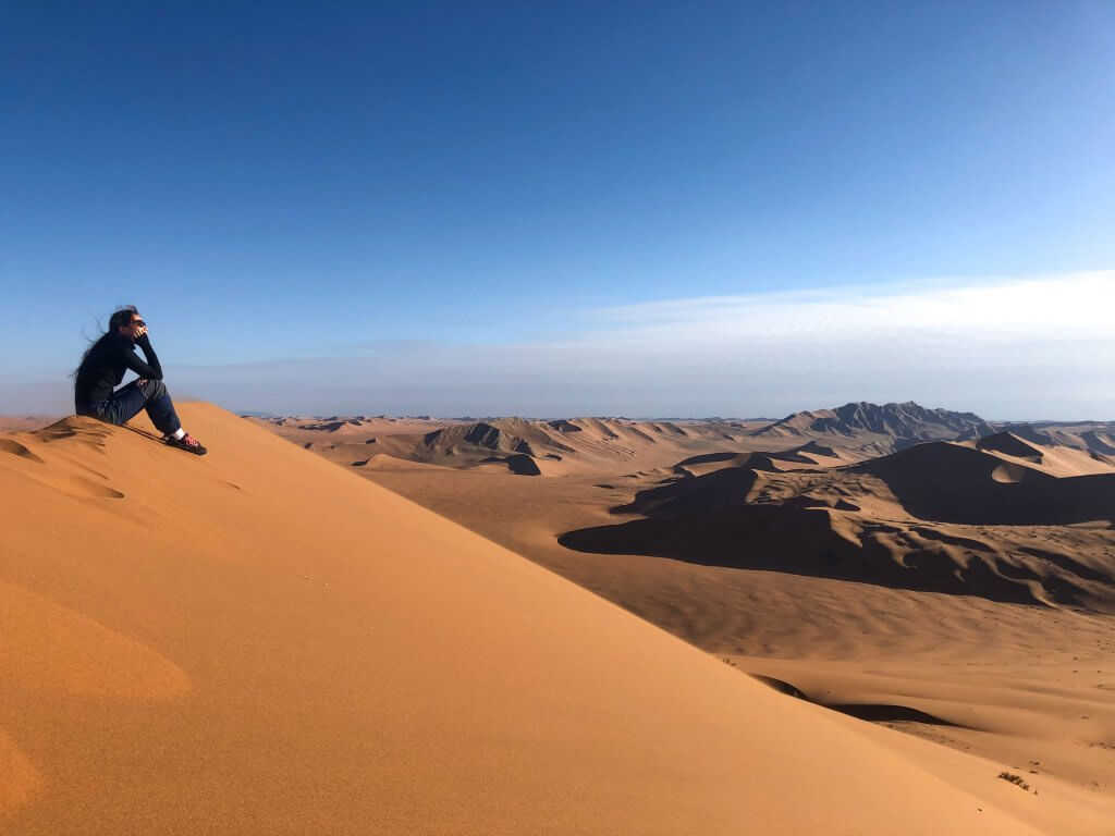 Big Mama Dune